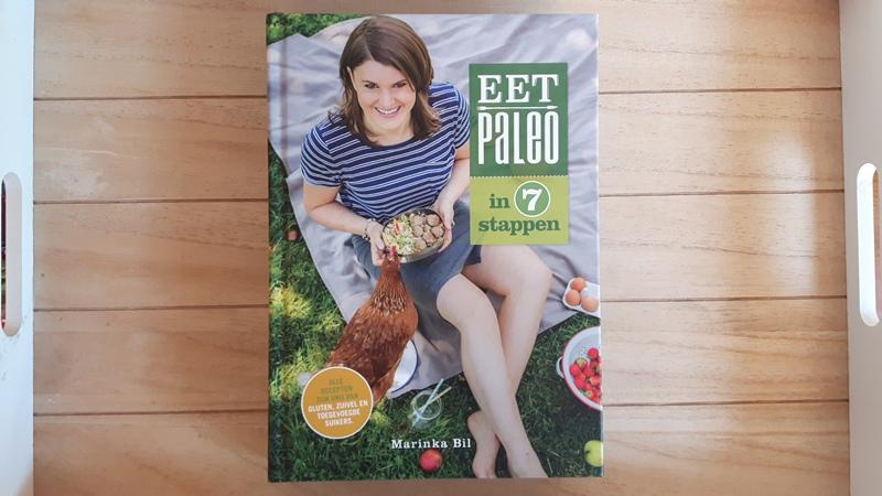 Paleo Kookboek