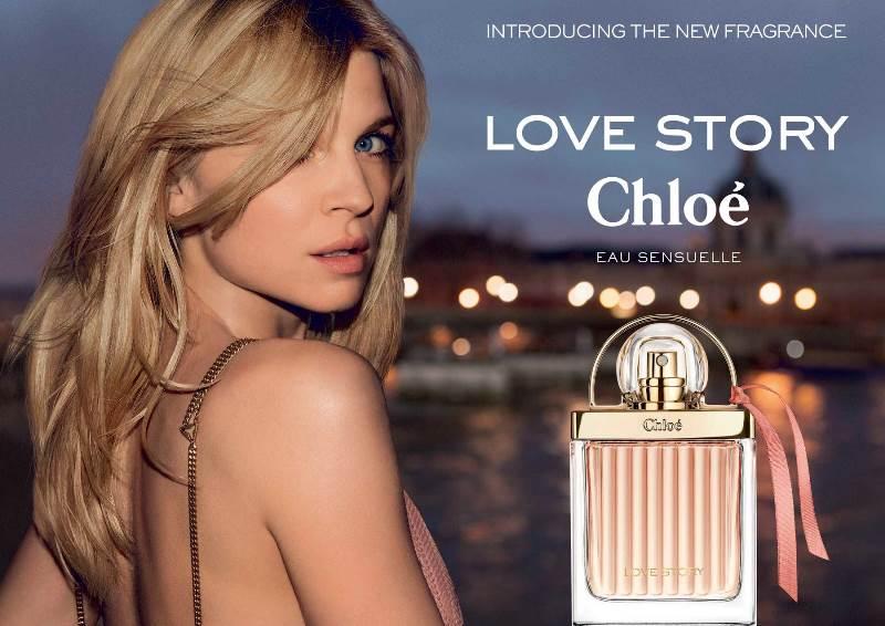Chloe Love Story Sensuelle