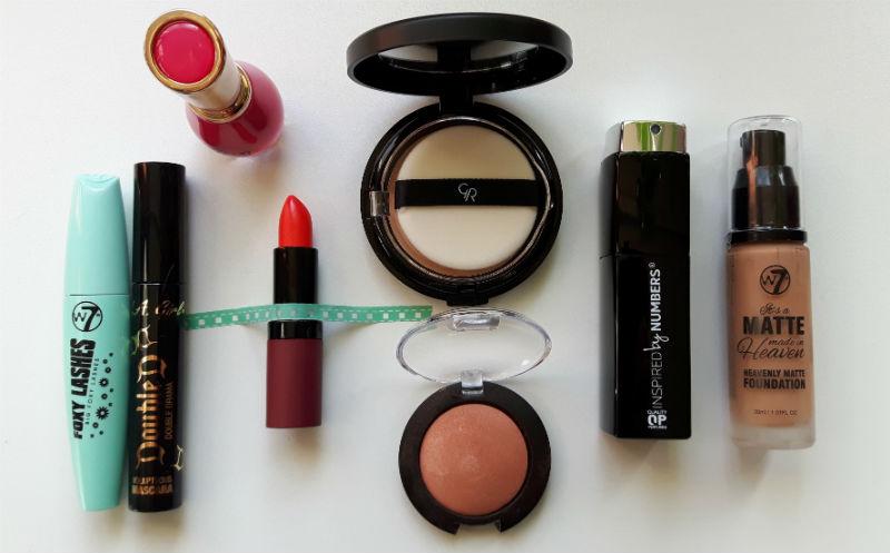 Makeup I Love Beauty