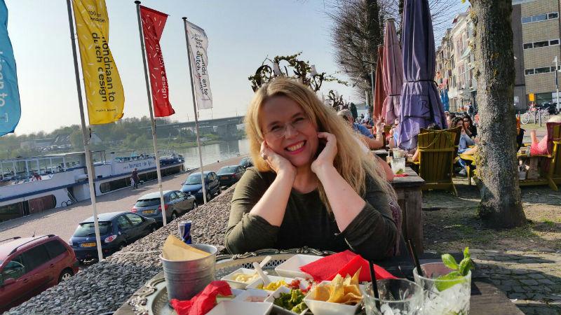 Debbie Roses Arnhem