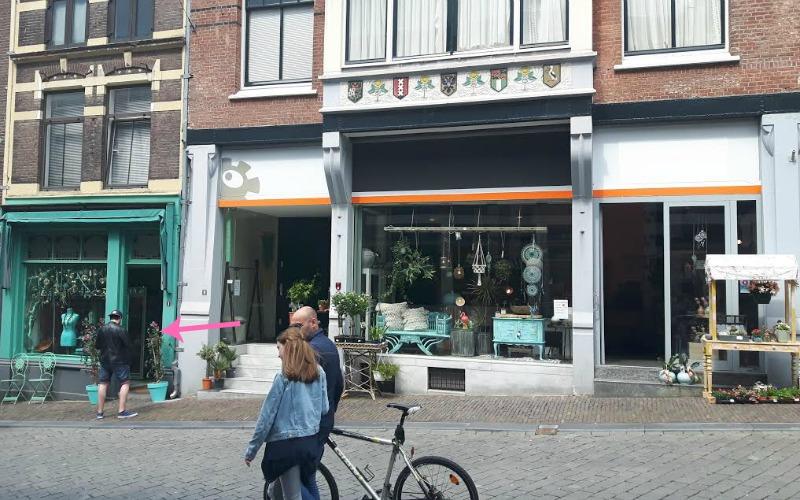 Nijmegen Journey