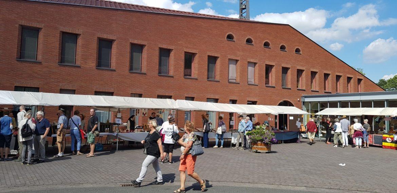 Kloostermarkt Header