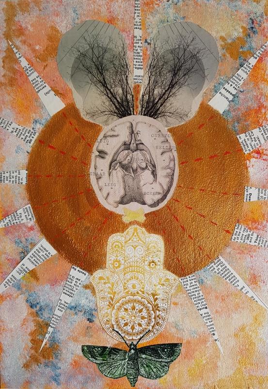 Collage Perpetuum Mobile