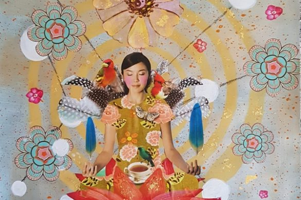 New Boeddha