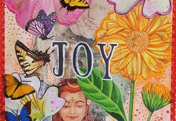 Joy Collage