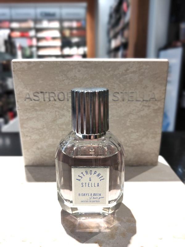 Astrophil & Stella 8 days a week extract de parfum